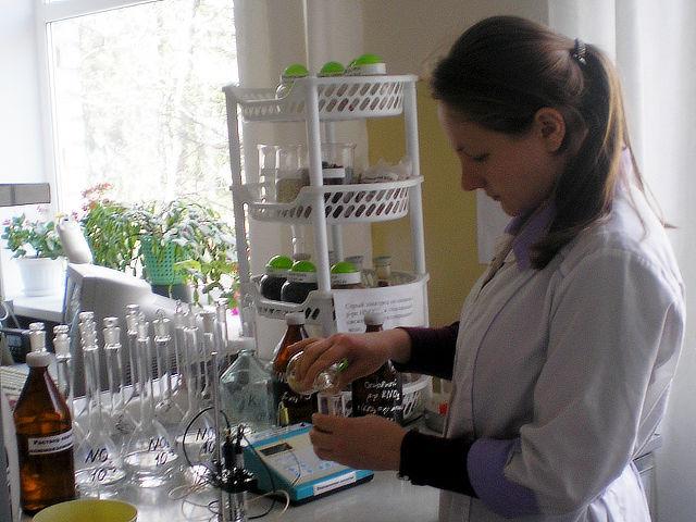 Участие в межлабораторных сравнительных испытаниях кормов, почв, сельскохозяйственной и пищевой продукции