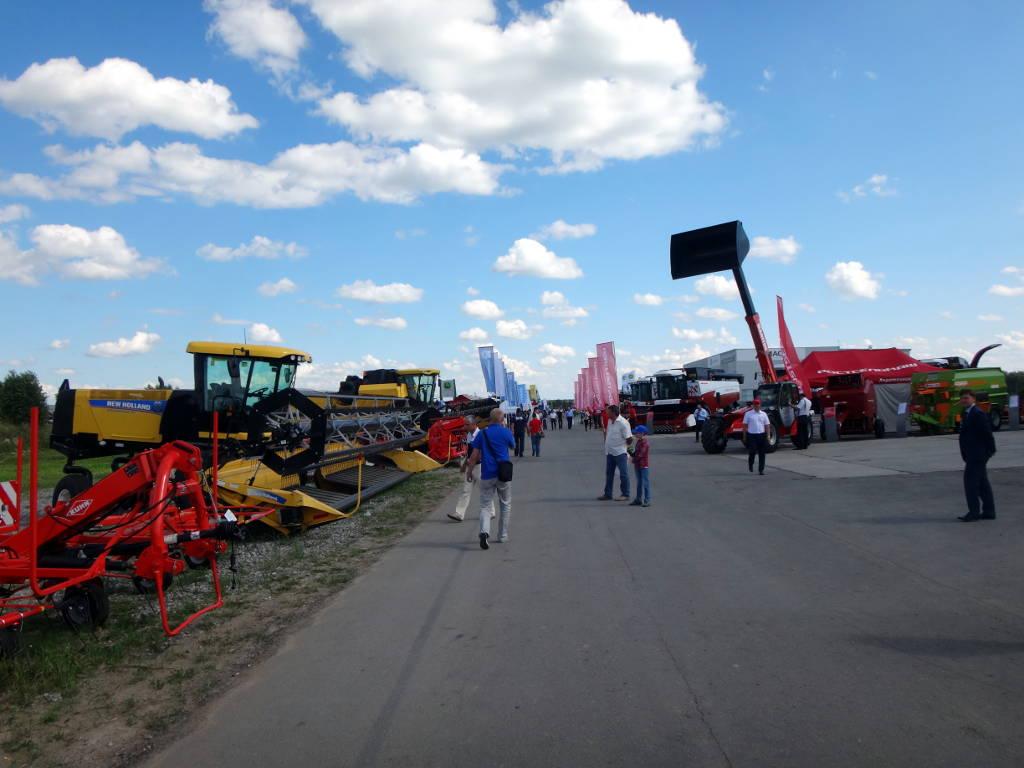 Всероссийский день агрохимического поля - 2015. г.Тюмень 22-24 июля 2015 года
