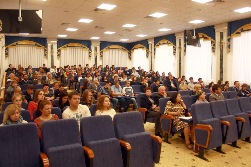 IV международная научная конференция «Эволюция и деградация почвенного покрова»