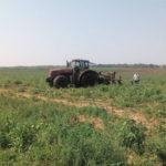 Внесение навозных стоков под сельскохозяйственные культуры с учётом экологических норм и требований