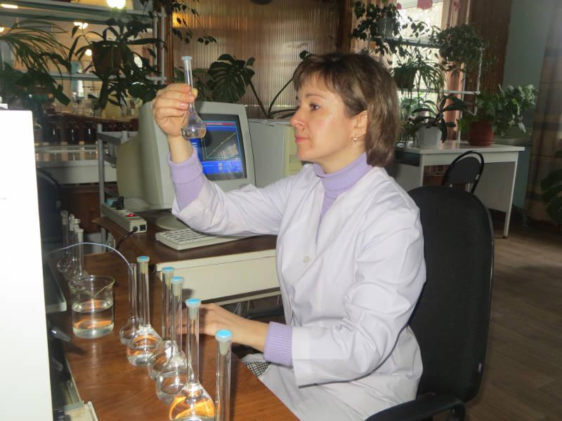 Определение тяжелых металлов в кормах на атомно-абсорбционном спектрометре КВАНТ-АФА