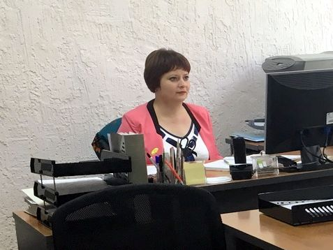 Ведущий эксперт по пищевой и растениеводческой продукции Матвиенко Н.А.