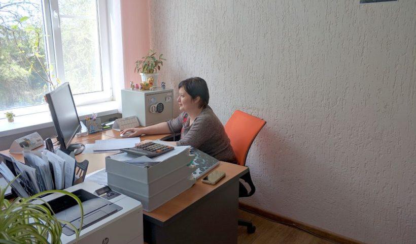 Орган по сертификации. Наталья Матвиенко - эксперт по пищевой и растениеводческой продукции