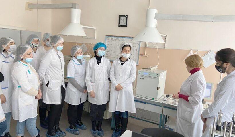 В радиологии