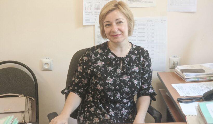 Журавель Наталья Владимировна - руководитель испытательного центра